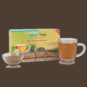 Alka 002 alka thee groot doos theekop kruiden