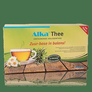 Alka 003 alka thee groot doos