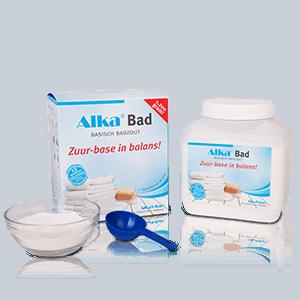 Alka bad (1200 gram)