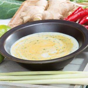 PS01009 Thaise currysoep PowerSlim