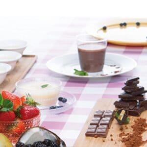 PS02009 Variatie desserts PowerSlim