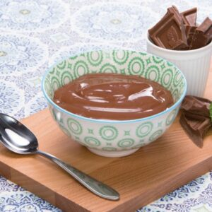 PS03001 Ready to go Chocolade pudding PowerSlim
