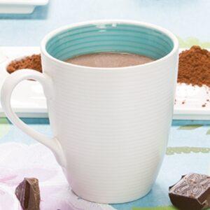 PS03010 Warme Chocolade drank PowerSlim