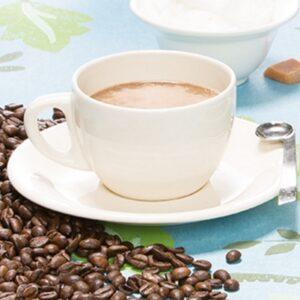PS03011 Romige Cappuccino drank PowerSlim
