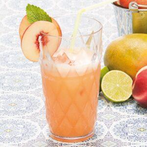 PS03023 Perzik Mango drank PowerSlim