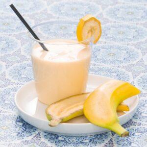 PS03063 Ready to go Bananen smoothie PowerSlim