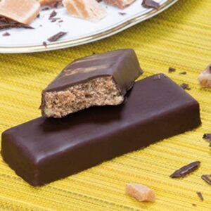PS06037 Reep Chunky karamel PowerSlim