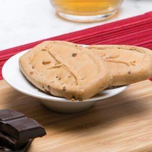 PS07080 Chocolate chip koeken PowerSlim