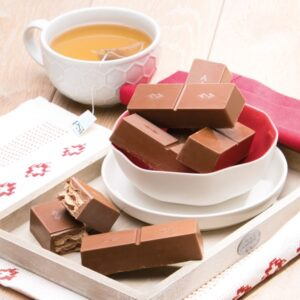 PS07100 Melk chocolade chunk PowerSlim