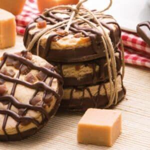 PS07106 Toffee Chocoladekoek PowerSlim