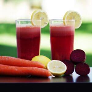 smoothie fruit vegetables salad beetroot carrots 161440 1