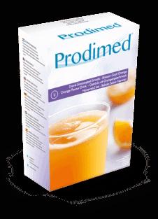 Sinaasappel drank – Prodimed