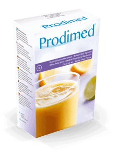 Citrusvruchten drank – Prodimed