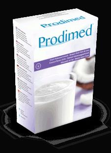 Kokos drank – Prodimed
