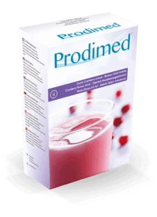 Cranberry drank – Prodimed