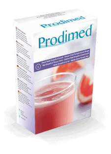 Rode Grapefruit drank – Prodimed