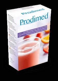 Aardbei Sinaasappel drank – Prodimed
