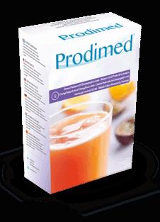 Passievrucht Sinaasappel drank Prodimed