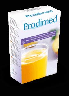 Ananas Mango drank – Prodimed