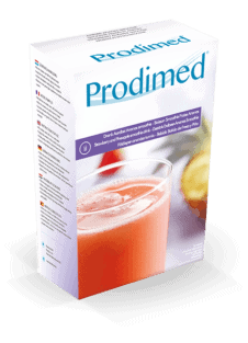 Aardbei Ananas Smoothie – Prodimed