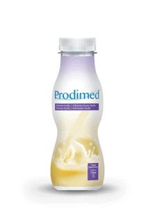 Milkshake Vanille – Prodimed
