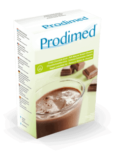 Chocolade  drank – Prodimed
