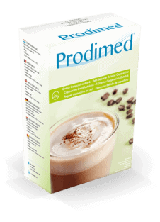 Cappuchino drank – Prodimed