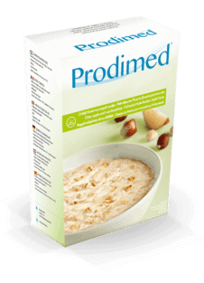 Havermout appel nootjes – Prodimed