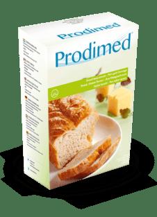 Kaasbrood – Prodimed