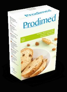 Krentenbrood – Prodimed