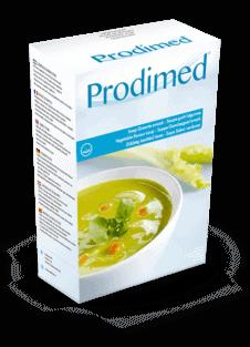 Groentensoep – Prodimed