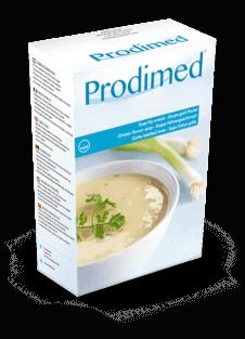 Kippensoep – Prodimed