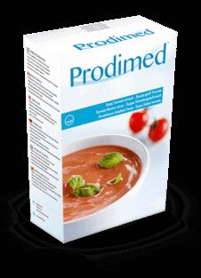 Tomatensoep – Prodimed