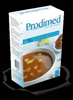 Rundvlees soep – Prodimed