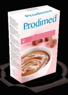Chocolade Mousse – Prodimed
