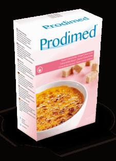 Creme Brullee dessert – Prodimed