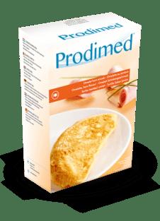 Omelet ham – Prodimed