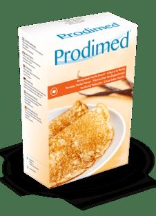 Pannenkoek vanille – Prodimed