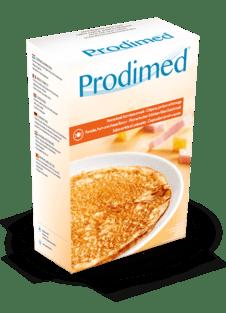 Pannenkoek ham en kaas – Prodimed