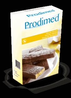 Kokosnoot reep – Prodimed