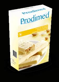 Amandel reep – Prodimed