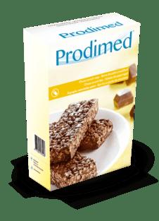 Choco crunch reep – Prodimed