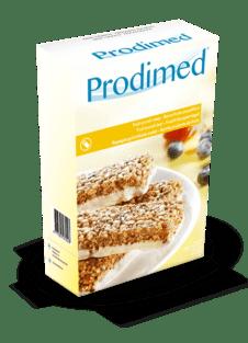 Fruit crunch reep – Prodimed