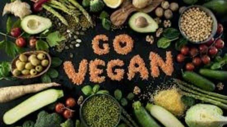 Vegan is gezond