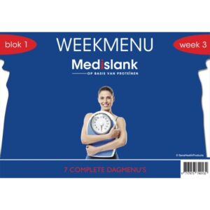 Blok 1 week 3