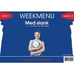 Blok 1 week 4