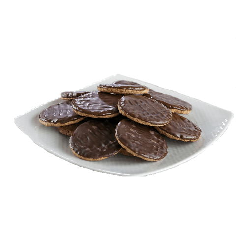 Chocolade Rondjes