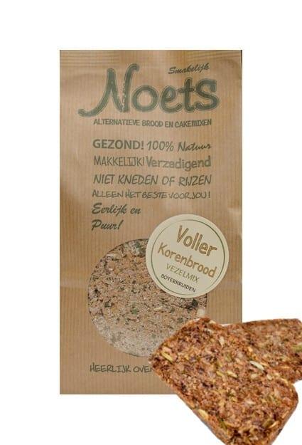 Voller Korenbrood koolhydraatarm – Noets