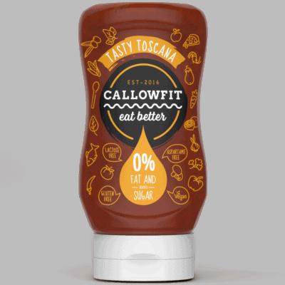 Callowfit – Tasty Toscana