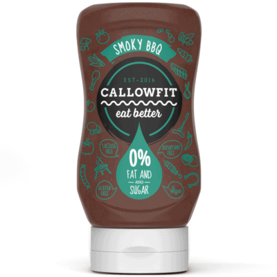Callowfit – Smoky BBQ